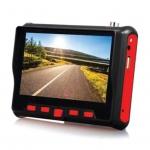 ANGA PS-6800ACT AHD/TVI/CVI/CVBS, CAMERA TESTER, 8MP,5 LCD Screen