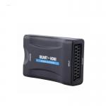 PS-A3026A ΜΕΤΑΤΡΟΠΕΑΣ SCART ΣΕ HDMI + ΤΡΟΦ/ΚΟ